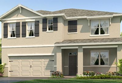 10313 Geese Trail Circle Sun City Center FL 33573