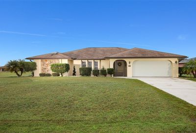 25299 Ojibway Court Punta Gorda FL 33983