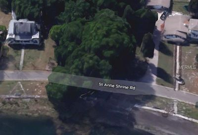 Saint Anne Shrine Road Lake Wales FL 33898