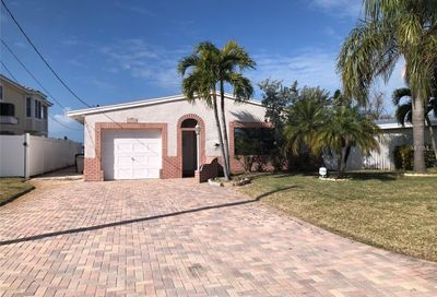 14162 W Parsley Drive Madeira Beach FL 33708
