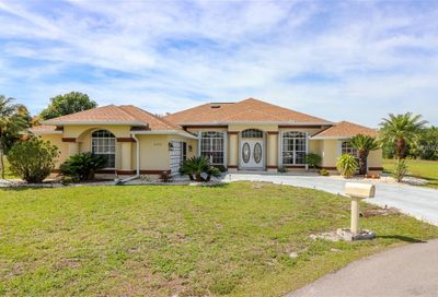 2293 Prague Lane Punta Gorda FL 33983