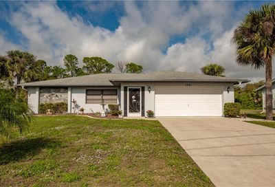 Address Withheld Port Charlotte FL 33952