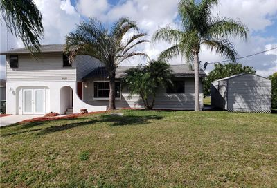 5535 Barlow Terrace North Port FL 34287