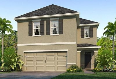 10233 Geese Trail Circle Sun City Center FL 33573