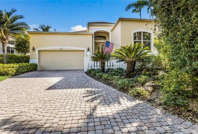 3513 Fair Oaks Court Longboat Key FL 34228