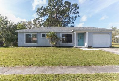 6727 Dennison Avenue North Port FL 34287