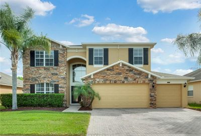 5549 Oakworth Place Sanford FL 32773