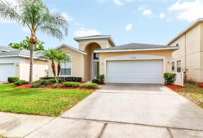 941 Emerald Green Court Kissimmee FL 34746