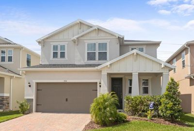 506 Bottlebrush Loop Sanford FL 32771