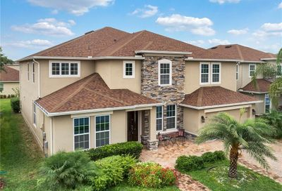 1056 Vinsetta Circle Winter Garden FL 34787