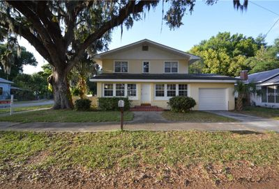 114 1st Street NW Fort Meade FL 33841