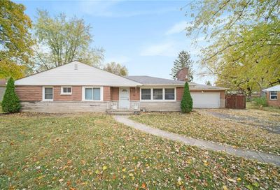 4147 Forest Manor Avenue Indianapolis IN 46226
