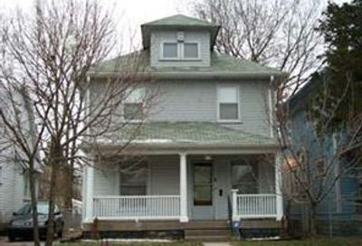 553 West 29th Street W Indianapolis IN 46208