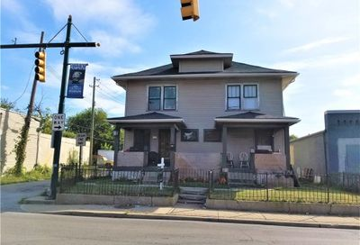 321 West 30th Street Indianapolis IN 46208