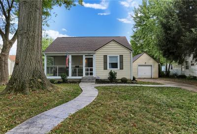 5805 Rosslyn Avenue Indianapolis IN 46220