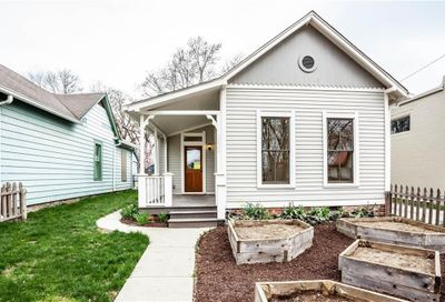 1220 East 9th Street Indianapolis IN 46202