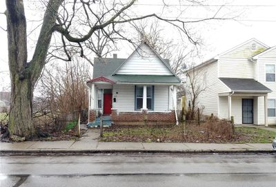 909 West 29th Street Indianapolis IN 46208