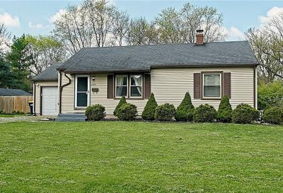 6350 Maple Drive Indianapolis IN 46220