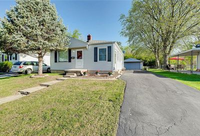 6652 East 19th Street Indianapolis IN 46219