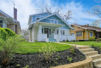 4216 Sunset Avenue Indianapolis IN 46208