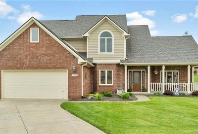 7082 Hunters Ridge Drive Plainfield IN 46168