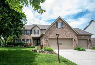 11798 Silverado Drive Fishers IN 46038