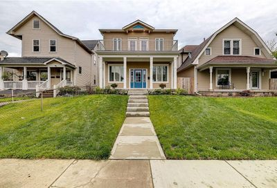 1321 Olive Drive Indianapolis IN 46203