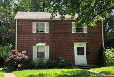 731 Clarendon Place Indianapolis IN 46208