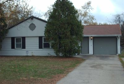 3956 North Mitthoeffer Road Indianapolis IN 46235