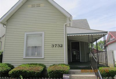 3732 North Kenwood Avenue Indianapolis IN 46208