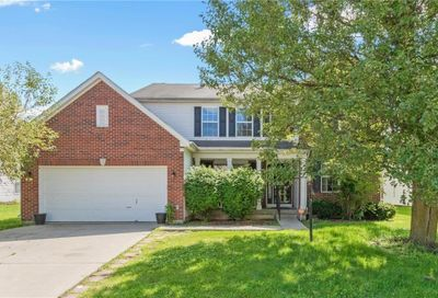 6405 North Kentstone Drive Indianapolis IN 46268