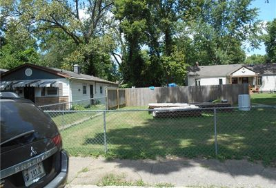 1444 West 32nd Street Indianapolis IN 46208