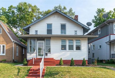 33 East 36th Street Indianapolis IN 46205