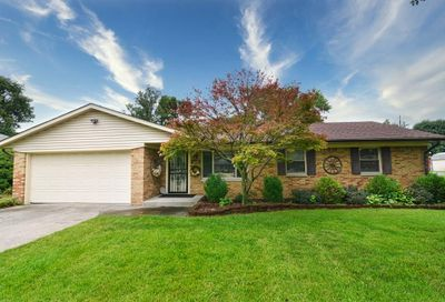 1401 North Mitchner Indianapolis IN 46219