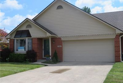 2923 Colony Lake Drive W Plainfield IN 46168
