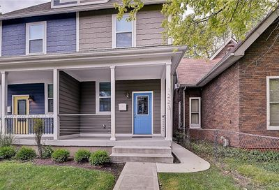 1223 Evison Street Indianapolis IN 46203