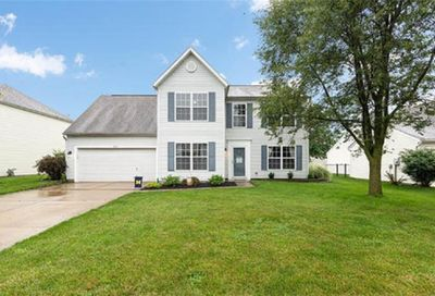 6287 Canterbury Drive Zionsville IN 46077