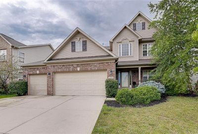 11836 Traymoore Drive Fishers IN 46038