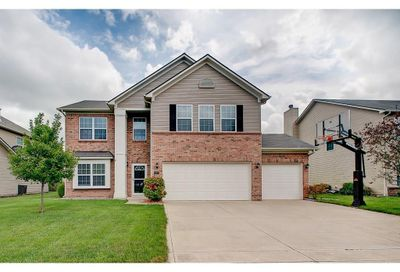 13871 Catalina Drive Fishers IN 46038