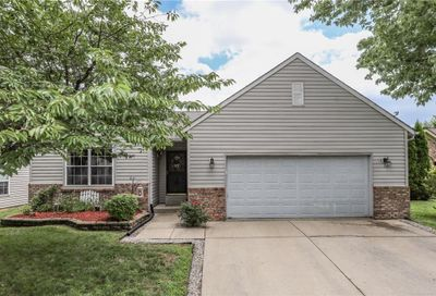 4403 Meadowsweet Court Indianapolis IN 46203