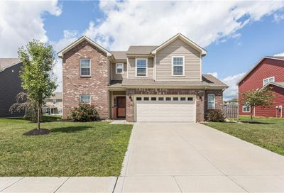 4758 Marshall Drive Plainfield IN 46168