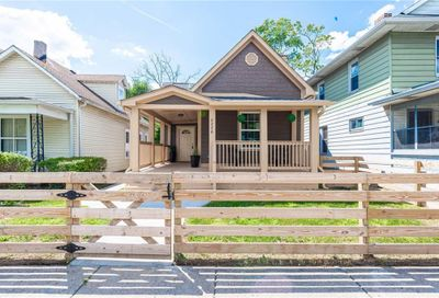 2226 North Kenwood Avenue Indianapolis IN 46208