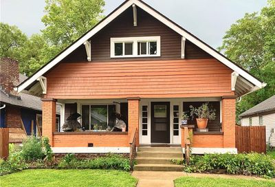 4617 Guilford Avenue Indianapolis IN 46205