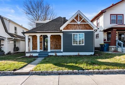 4106 Boulevard Place Indianapolis IN 46208