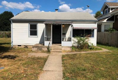 324 West 29th Street Indianapolis IN 46208
