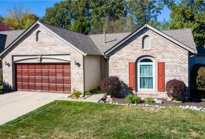 10648 Ashview Drive Fishers IN 46038