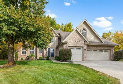 10824 Pine Bluff Drive Fishers IN 46037