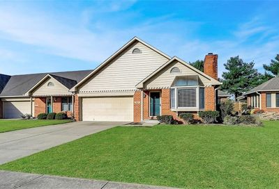2964 Colony Lake West Drive Plainfield IN 46168