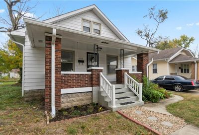 409 South Butler Avenue Indianapolis IN 46219