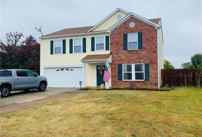 9058 Bayview Circle Plainfield IN 46168